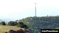 Южноосетинские власти утверждают, что Плиева похитили в пригороде Цхинвали, который граничит с селом Никози