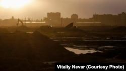 Калининград накануне Мундиаля