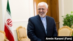 Iranian Foreign Minister - Mohammad Javad Zarif