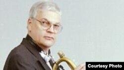 Ефим Барбан: «Герман Лукьянов признается, что своим творчеством стремится доказать, что джазом может быть и полностью написанная музыка». [Фото — JAZZ.RU]
