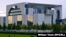 Sjedište njemačke vlade u Berlinu