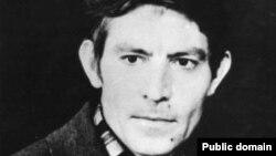 Василь Стус, один із найактивніших представників українського руху шістдесятників