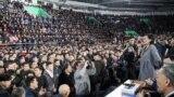 Митинг против нелегальной миграции в Якутске. 18 марта 2019