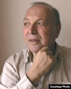 Владимир Берелович