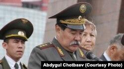 Абдыгул Чотбаев
