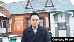 Тоткарланган Айрат Шакировның Татарстан Конституциясенең 25 еллыгына багышланган чарадан чыгышы