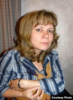 Мария Падун. Фото с сайта Института психологии РАН, автор Петр Морозов