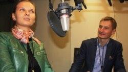 Интервью с Людмилой Козловска и Бартошем Крамеком
