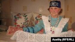 Нурсинә Минәҗева
