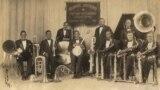 Большой оркестр Моутена, 1927 год