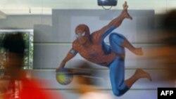 قسمت سوم مرد عنکبوتی هم همانند قسمت های قبلی کماکان در رده های بالای پرفروش هاست.( عکس: AFP)