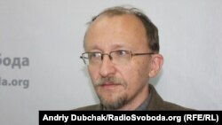 Віктор Пушкар