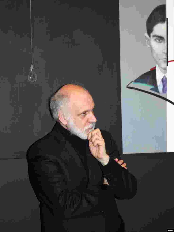 Dimitrije Popović - Foto: Mladen Marilović