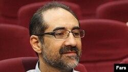 Kian Tajbakhsh