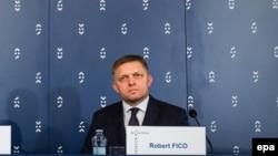 Սլովակիայի վարչապետ Ռոբերտ Ֆիցո, արխիվ