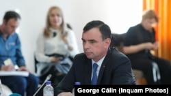 Bogdan Despescu, chestor-șef de poliție și secretar de stat în Ministerul de Interne