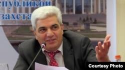 Руководитель Аналитического центра глобализации и регионального сотрудничества Степан Григорян (архив)