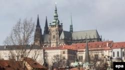 Прага, ілюстративне фото