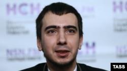 Пранкер Владимир Кузнецов, известный подпсевдонимом Вован.