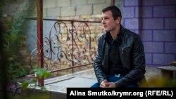 Аблякім Аблякімов, фігурант «справи судацької четвірки», 7 листопада 2016 року