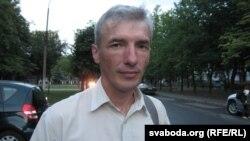 Тэльман Масьлюкоў