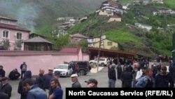 В горах Дагестана ищут руководителя главного бюро медико-социальной экспертизы