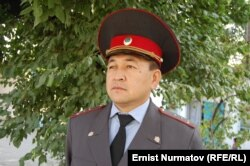 Жениш Аширбоев
