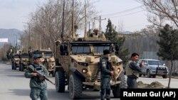 آرشیف، پولیس کابل