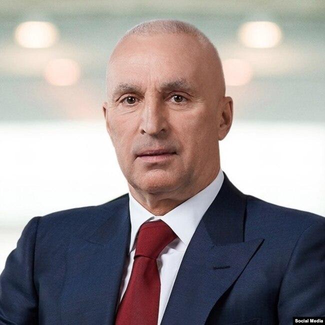 Олександр Ярославський про те, як отримувати дозвіл на переліт під час карантину: я гадки не маю, цим займався мій офіс