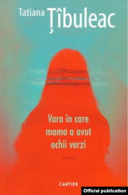 Moldova - cover book Tatiana Tîbuleac