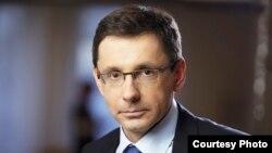 Мікалай Будзаноўскі