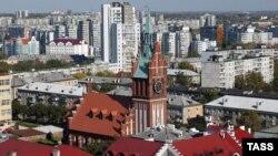 Vedere din Kaliningrad