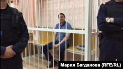"Суд по второму уголовному делу о пожаре в ""Зимней вишне"""