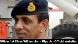 Gjenerali Ashfaq Parvez Kayani