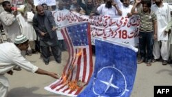 разговорите за повторно отворање на границите предизвика протести во Пакистан