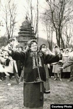 Фото з архіву Товариства Лева