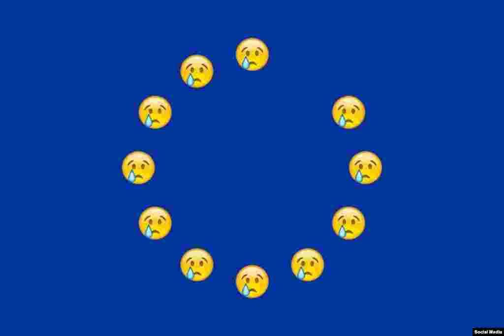 На фоне новостей о лидерстве сторонников выхода Британии из ЕС утром в пятницу почти на 10 процентов упала стоимость британского фунта стерлингов – до 1,33 доллара. Это самый низкий показатель за последние 30 лет. Стоимость барреля нефти сократилась на 6 процентов, до 47,89 доллара.