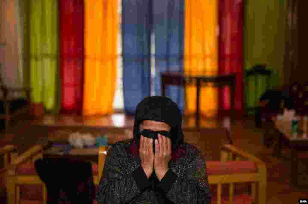 The day before the planned execution, Balal's mother said she had lost hope that he would be pardoned.