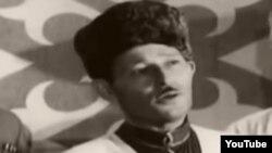 Эльмурзаев Бека