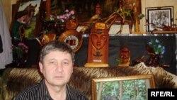 Ирек Массаров