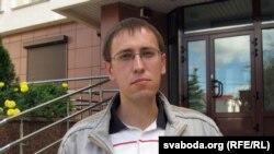 Міхась Караткевіч
