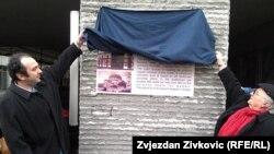 RSE/Fotogalerija: Zvjezdan Živković