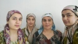 Уч опа-сингил 2,5 йилдан буён Амирликлардан Ўзбекистонга қайта олмаяпти