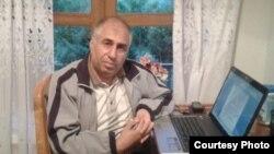 Aslan Quliyev