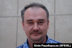 Генадь Побережний, Дніпро, 2 липня 2020 року