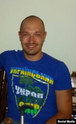 Олександр Чалапчій
