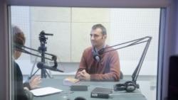 Intervju nedelje: Rigels Halili