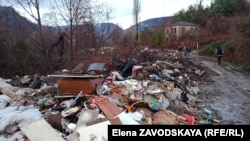 Люди не думают и о том, что гора из отходов рано или поздно окажется перед их домом, к которому прибегут крысы и прилетят мухи