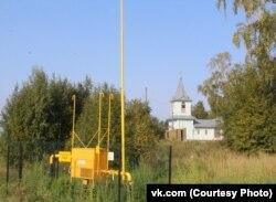 Поселок Аргуновский