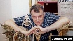 Кинорежиссер, педагог Сергей Мирошниченко